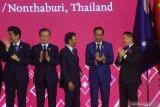Lima belas negara Asia-Pasifik sepakati perundingan perjanjian dagang