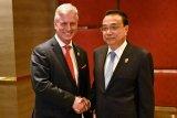 Utusan AS sebut aksi Beijing di Laut China Selatan seperti 'penaklukan'