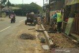 Proyek gorong-gorong di Kudus diklaim bisa reduksi banjir 60 persen