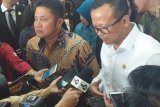 Menteri Kelautan dan Perikanan dukung Sumsel bangun pembibitan udang karena memiliki prospek cerah