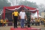 Gubernur bangga Ponpes  di provinsi itu berkembang pesat
