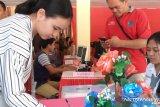 Tingkat pengangguran terbuka Sulawesi Utara di atas nasional