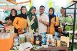 Polbangtan YoMa pamerkan produk olahan pangan mahasiswa di Kendari