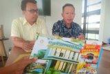 Penjualan rumah komersil di  Palembang mulai menggeliat