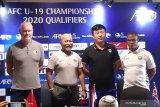 Kejutan di laga timnas U-19 Indonesia versus Hong Kong
