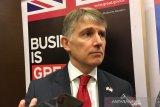 Inggris sasar lima fokus utama program pendidikan kejuruan di Indonesia