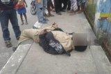 Penyebar hoaks 'Indonesia racuni penduduk Papua' diburu polisi