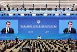 Macron-Xi sepakati kata 'irreversibility' pada kesepakatan Paris