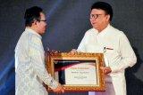 Tiga OPD Pemkot Yogyakarta meraih penghargaan pelayanan publik terbaik