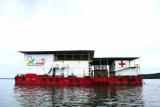 Inilah Rumah Sakit Apung Nusa Waluya II, tangani 10 ribu pasien setahun