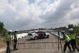 Polisi pelajari rencana perbaikan Jembatan 2 Dompak