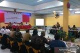 Kemenko PMK: Distribusi bantuan untuk warga Nduga jangan di Wamena