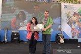 STIP NTB diharapkan menjadi contoh pusat industrialisasi di Indonesia