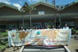 Sekolah Buin Batu di Tambang Batu Hijau wakili Indonesia dalam ajang Kompetisi Pendidikan di Amerika Serikat