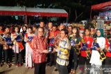 Bupati: JPI jadi kenangan manis bagi rakyat Minahasa