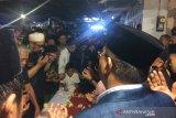 Pebalap Afridza S Munandar dimakamkan di Tasikmalaya