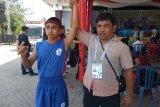Atlet Muaythai Lampung pastikan satu tiket PON XX Papua