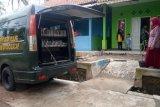 Kodim Cilacap kembali hadirkan perpustakaan keliling di Desa Cilibang