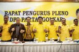 Golkar putuskan Munas digelar awal Desember di Jakarta