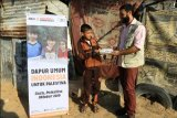 ACT galang donasi selamatkan anak-anak Gaza dari malnutrisi
