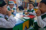 Anak susah makan agar diberi perhatian khusus supaya terhindar stunting