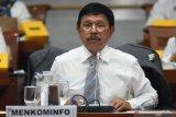 Menkominfo akan bawa RUU PDP ke DPR  bulan ini
