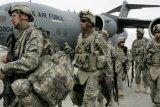 AS mulai bangun pangkalan militer baru di daerah penghasil minyak di Suriah