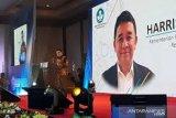 Mendikbud Nadiem Anwar Makariem: PAUD-pendidikan keluarga penting bagi pengembangan anak