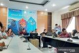 Ekonomi Sulawesi Utara tumbuh 5,20 persen