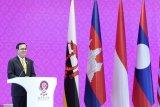Akhiri keketuaan ASEAN, Thailand lansir sejumlah capaian