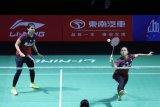 Laga perdana Fuzhou China Open, Della/Rizki gagal ke babak kedua