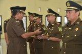 Sejumlah Kajari dan Adpidsus Kejati di Aceh diganti