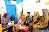 Dinas Sosial dampingi korban dugaan KDRT oknum wali nagari