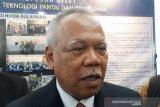 Target Menteri PUPR, anggaran harus terserap Rp20 triliun sebulan