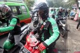 Driver ojol Fauzan lolos dari aksi jambret
