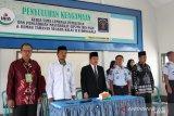 IAIN Palu dan Rutan Donggala gelar penyuluhan agama bagi narapidana