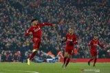 Liga Champions, Liverpool tundukkan Genk 2-1