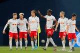RB Leipzig puncaki Grup G Liga Champions seusai gasak Zenit 2-0