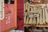 Miliki 53 kilogram, Ibnu Sahar divonis hukuman mati