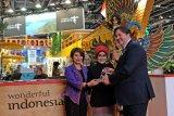 Indonesia raih penghargaan di WTM London