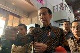 Jokowi bakal bangun ibu kota baru dengan sistem klaster