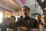 Asal usul nama panggilan 'Jokowi'