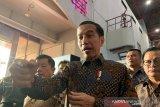 Jokowi: Calon Dewas KPK masih digodok