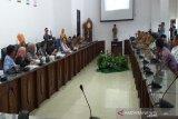 DPRD rekomendasikan Pilkades Muara Inu ditunda