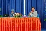 BPS: Penyerapan tenaga kerja bidang pertanian di Papua 67,73 persen