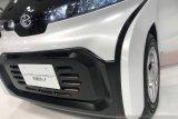 Mobil listrik Toyota yang