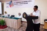 BKKBN berharap kemitraan tingkatkan kemandirian kelompok UPPKS