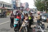Kesadaran pengendara ikuti aturan masih kurang, Polresta Padang keluarkan 4.082 tilang