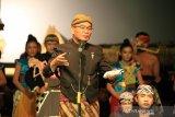 Muhadjir Effendy pastikan kawal pemajuan kebudayaan nasional