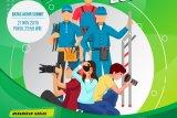 BP-Jamsostek gelar lomba Foto Jurnalistik 2019